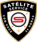 Satélite Segurança